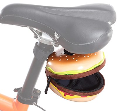 1008 - Cheeseburger bike