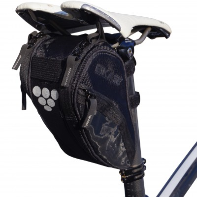 Wing Side Open Seat Bag
