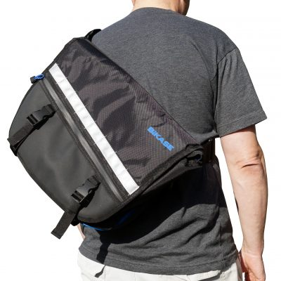Bucky Messenger Bag