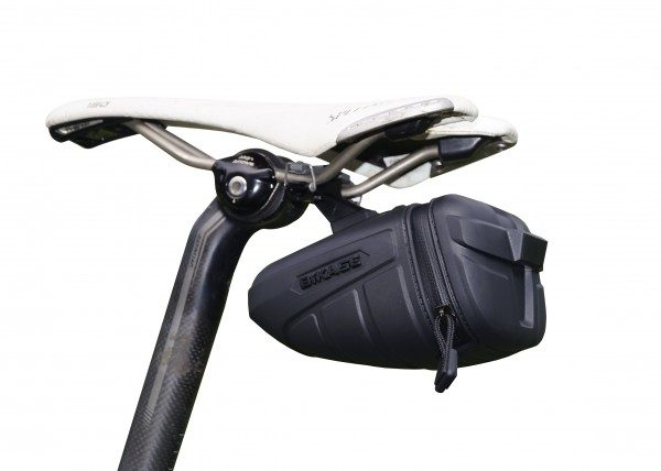 Wasp bike seat bag