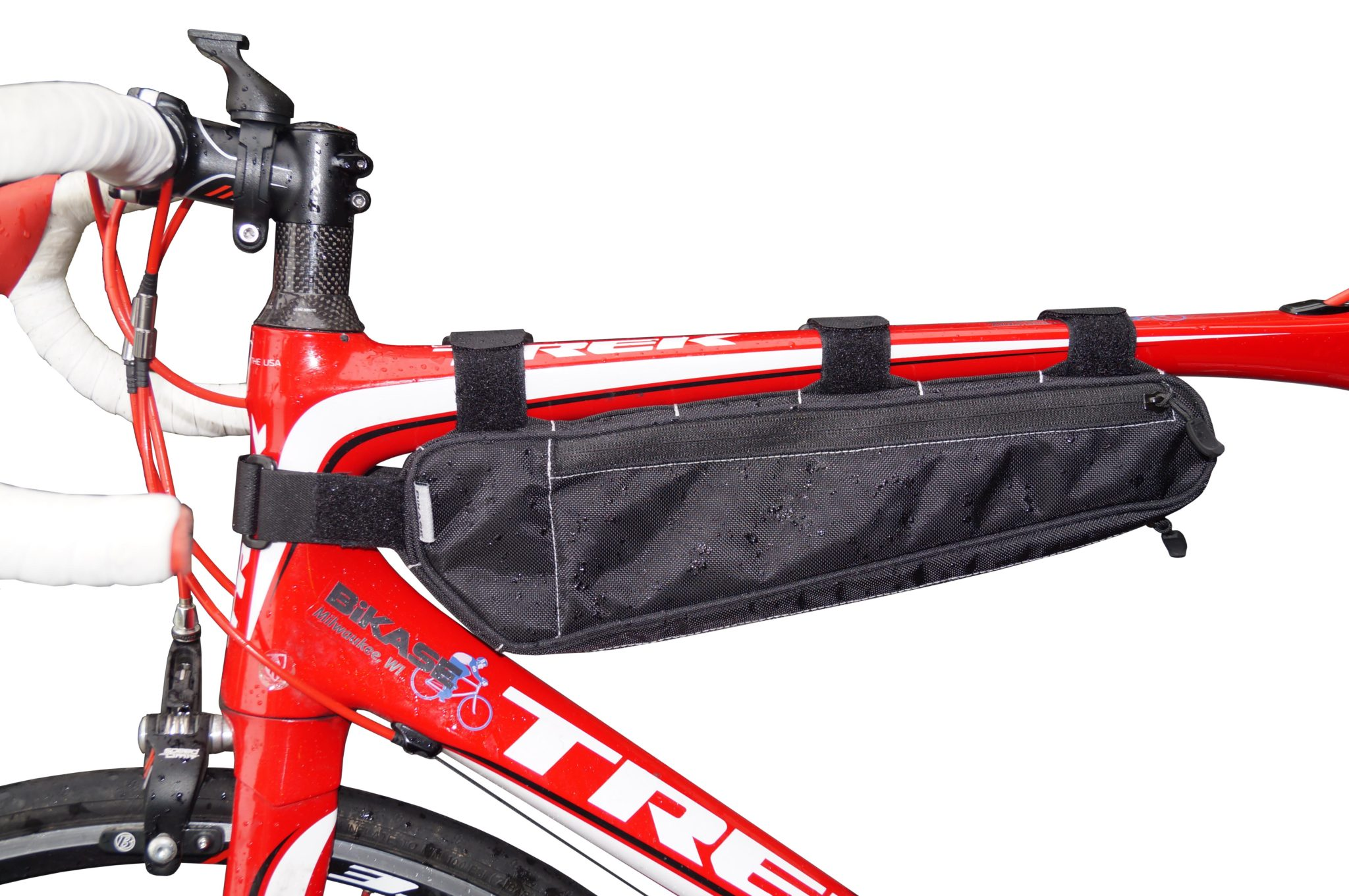 Long John Frame Bag Bikase