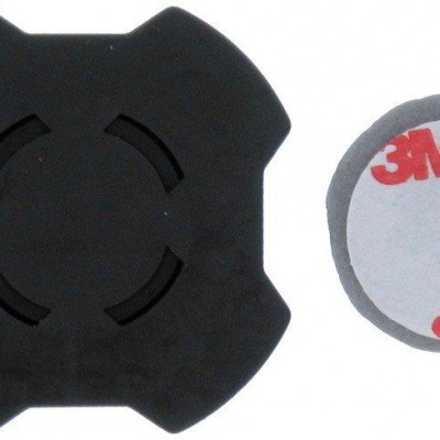 2008 Magnet with Adhesive Mount
