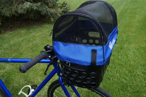 Pet Cover for Bessie Front Basket