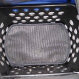 Bessie Front Pet Cover bottom pad.