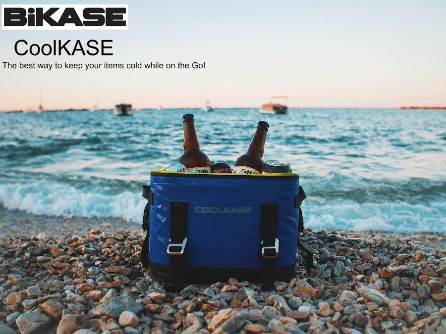 BiKASE launches new soft cooler on Kickstarter!