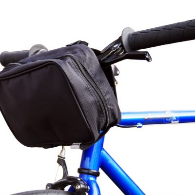 Charger Handle Bar bag by BiKASE